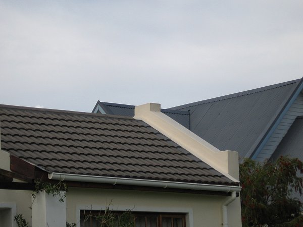 06 S26 Storm Seal Hd Sloping Roof Waterproofing Parapets